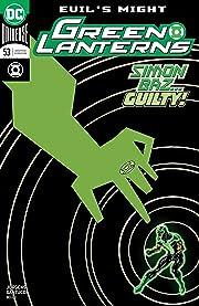 Green Lanterns (2016-) No.53