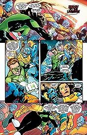 Green Lanterns (2016-) #53