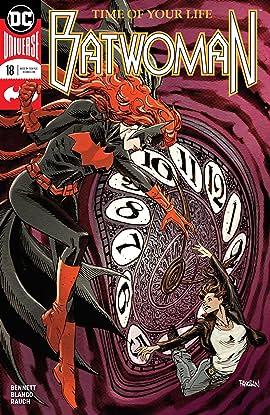 Batwoman (2017-) #18