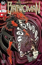 Batwoman (2017-) No.18