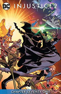 Injustice 2 (2017-) #71