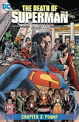 Death of Superman, Part 1 (2018) #3