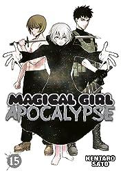 Magical Girl Apocalypse Vol. 15
