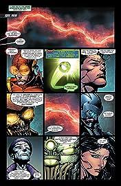 Forever Evil (2013-2014) #6 (of 7)
