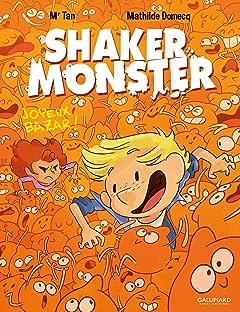 Shaker Monster Vol. 3: Joyeux bazar!