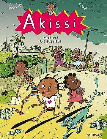 Akissi Vol. 8