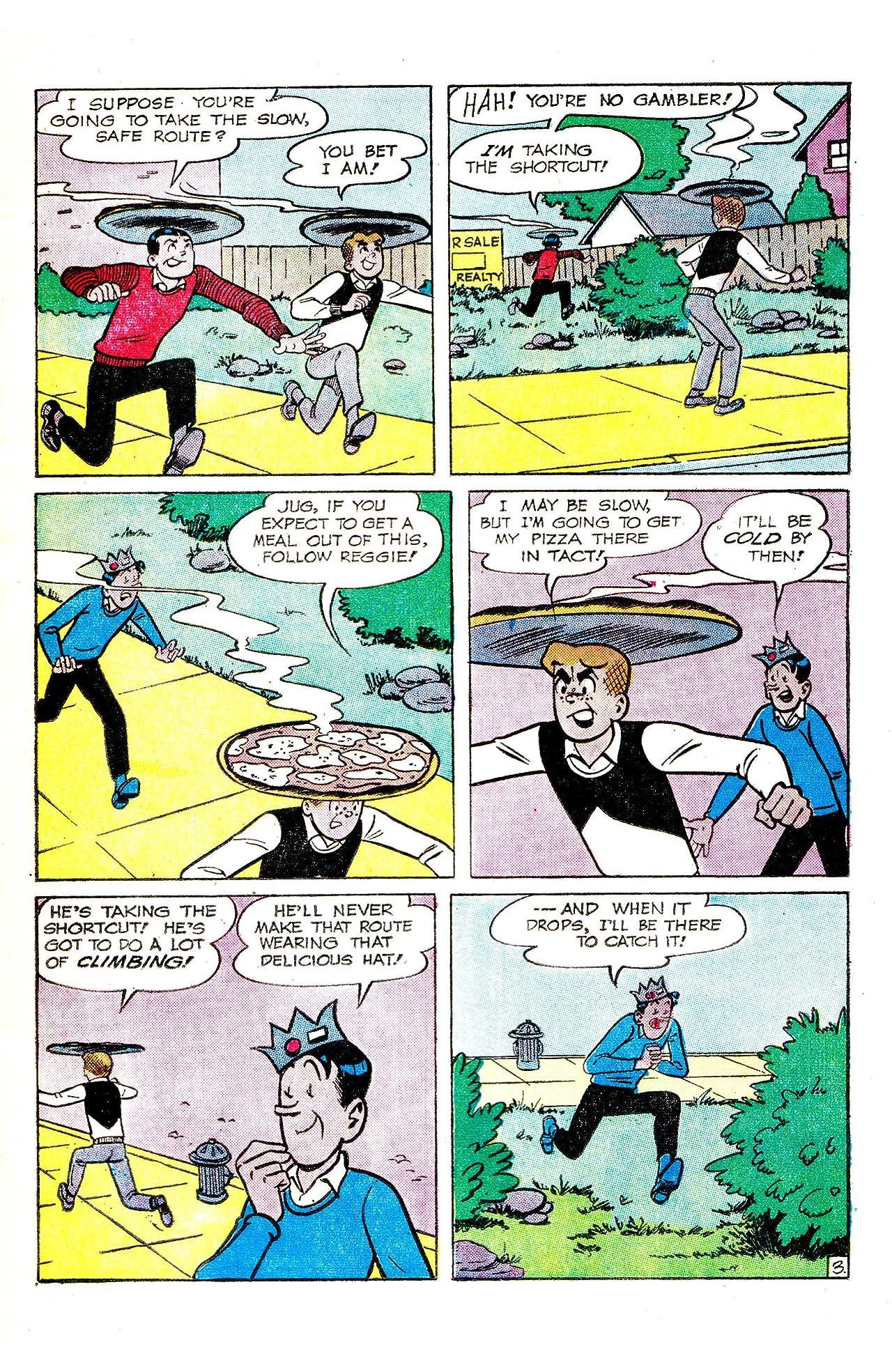 Archie #149