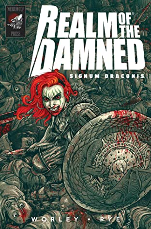Realm Of The Damned Vol. 2: Signum Draconis