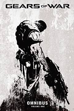 Gears of War Omnibus Vol. 1