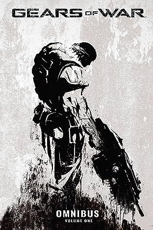 Gears of War Omnibus Tome 1