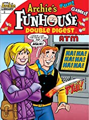 Archie's Funhouse Double Digest #3