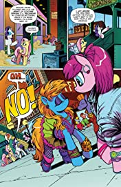 My Little Pony: Friendship is Magic Vol. 15
