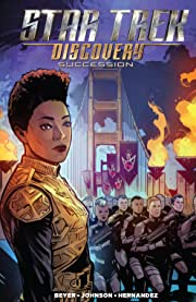 Star Trek: Discovery: Succession