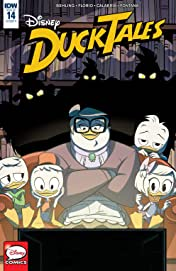 DuckTales No.14