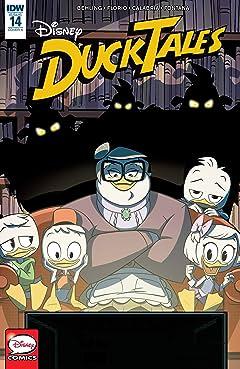 DuckTales #14