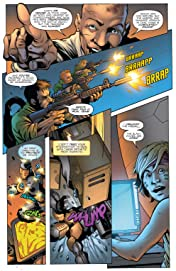 G.I. Joe: A Real American Hero #257