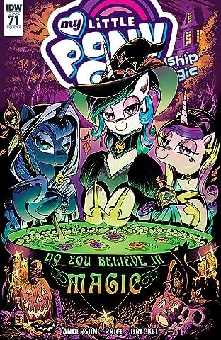My Little Pony: Friendship is Magic #71