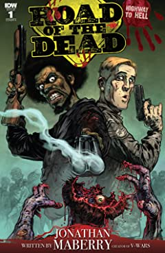 Road of the Dead: Highway to Hell No.1