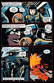 Star Wars Adventures: Tales From Vader's Castle #1 (of 5)