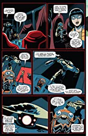 Star Wars Adventures: Tales From Vader's Castle #4 (of 5)