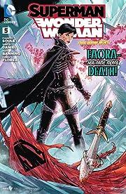 Superman/Wonder Woman (2013-2016) #5