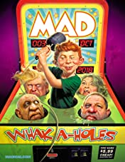 MAD Magazine (2018-) #3