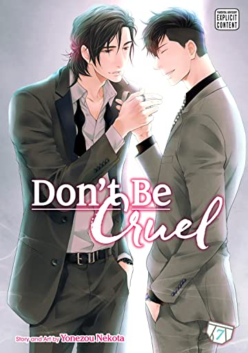 Don't Be Cruel Vol. 7