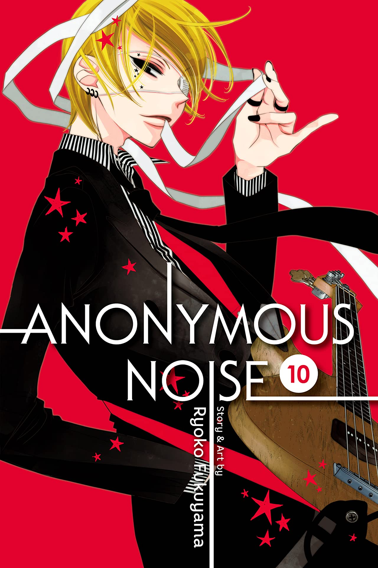Anonymous Noise Vol. 10