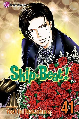 Skip・Beat! Tome 41