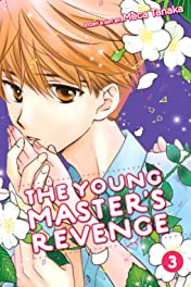 The Young Master's Revenge Tome 3