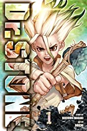 Dr. STONE Tome 1
