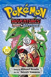 Pokémon Adventures (Ruby and Sapphire) Vol. 19