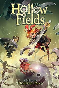 Hollow Fields (color) Vol. 2