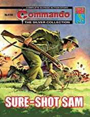 Commando #5150: Sure-Shot Sam