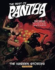 The Best of Pantha: The Warren Stories