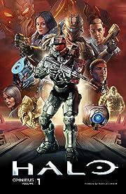 Halo Omnibus Vol. 1
