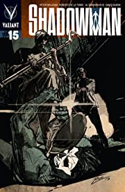 Shadowman (2012- ) #15: Digital Exclusives Edition