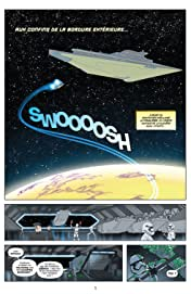 Star Wars – Aventures Vol. 2