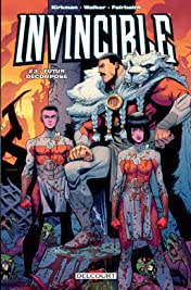 Invincible Vol. 23: Futur decompose
