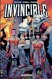 Invincible Vol. 23: Futur decompose