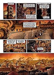 Les Reines de sang - Catherine de Médicis, la Reine maudite Vol. 1