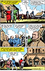 Classics Illustrated World Around Us #16: The Crusades