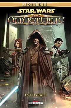 Star Wars The old republic integrale