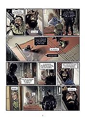 Le Bourreau Vol. 3: La Fête des fous