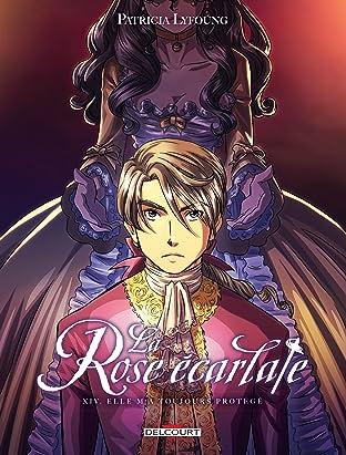 La Rose écarlate Tome 14: Elle m'a toujours protégé
