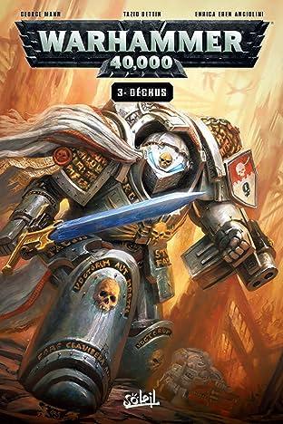 Warhammer 40 000 Vol. 3: Déchus