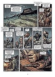Nains Vol. 11: Torun de la forge