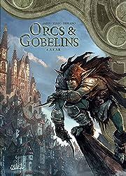 Orcs & Gobelins Tome 4: Sa'ar