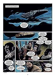 Wunderwaffen présente Zeppelin's war Vol. 3: Zeppelin contre ptérodactyles