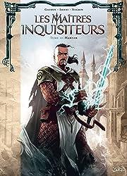 Les Maîtres inquisiteurs Vol. 10: Habner
